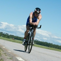 ITU Long Distance Triathlon World Championships - Fredrik Ottosson (988)