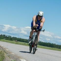 ITU Long Distance Triathlon World Championships - Johan Albrektsson (819)