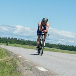 ITU Long Distance Triathlon World Championships - Michael Nabb (865)