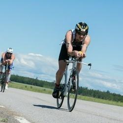 ITU Long Distance Triathlon World Championships - Matthew Downey (892)