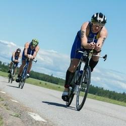ITU Long Distance Triathlon World Championships - Bobby Granath (860)
