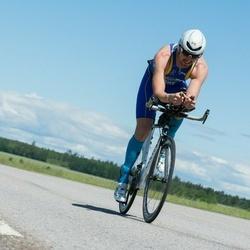 ITU Long Distance Triathlon World Championships - Andreas Bergström (915)