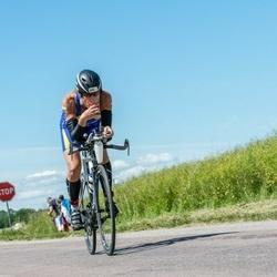 ITU Long Distance Triathlon World Championships - Annika Åström (660)