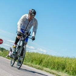 ITU Long Distance Triathlon World Championships - Eric Sjöström (1236)