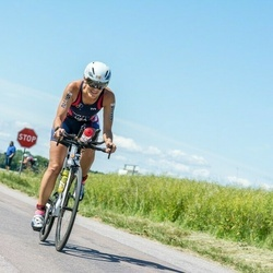 ITU Long Distance Triathlon World Championships - Jennifer Mathe (532)