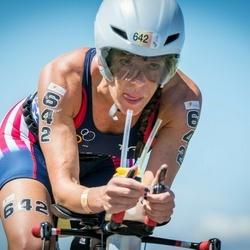 ITU Long Distance Triathlon World Championships - Lisa Ansin (642)