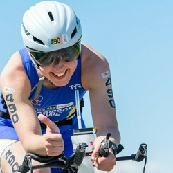 ITU Long Distance Triathlon World Championships - Lovisa Tobieson (490)