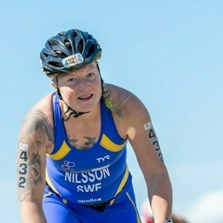 ITU Long Distance Triathlon World Championships - Sabina Nilsson (432)