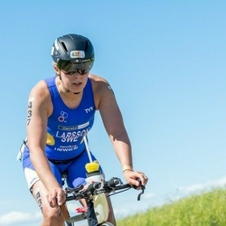 ITU Long Distance Triathlon World Championships - Maria Larsson (437)