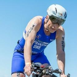ITU Long Distance Triathlon World Championships - Gunnar Franzon (1298)