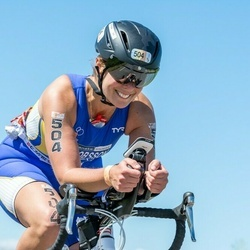 ITU Long Distance Triathlon World Championships - Viktoria Jacobsson (504)