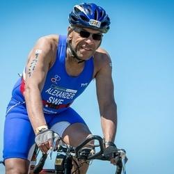 ITU Long Distance Triathlon World Championships - Lennart Alexander (1231)