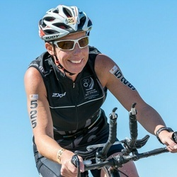 ITU Long Distance Triathlon World Championships - Melanie Wintle (525)