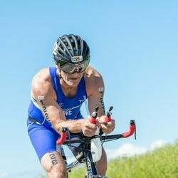 ITU Long Distance Triathlon World Championships - Lars Olvén (1226)