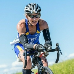 ITU Long Distance Triathlon World Championships - Cecilia Jertborn (661)