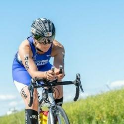 ITU Long Distance Triathlon World Championships - Philippa Dalsgaard (406)