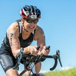 ITU Long Distance Triathlon World Championships - Andrea Cayford (710)