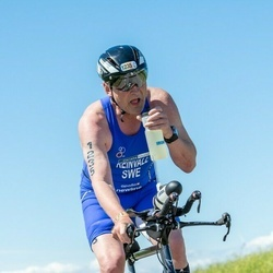 ITU Long Distance Triathlon World Championships - Ronny Keinvall (1235)