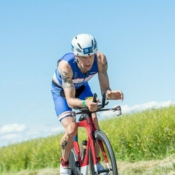 ITU Long Distance Triathlon World Championships - Jarmo Hast (35)
