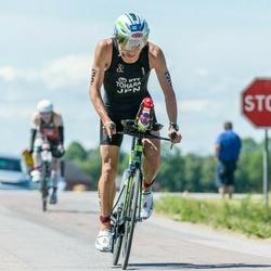 ITU Long Distance Triathlon World Championships - Kaito Tohara (32)