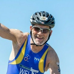 ITU Long Distance Triathlon World Championships - Leif Welin (1249)
