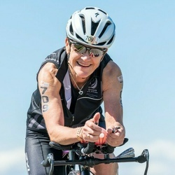 ITU Long Distance Triathlon World Championships - Mary Briant (709)