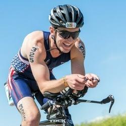 ITU Long Distance Triathlon World Championships - Daniel Kuppler (325)