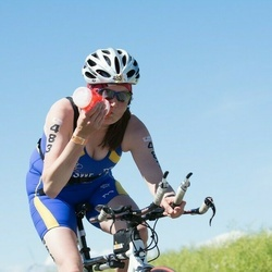 ITU Long Distance Triathlon World Championships - Liselott Holmberg (483)