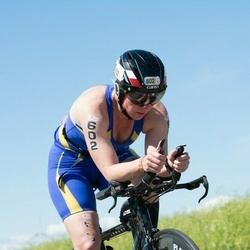 ITU Long Distance Triathlon World Championships - Katrin Karlsson (602)