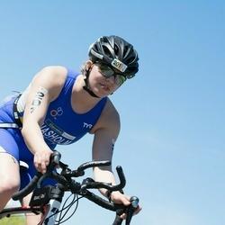 ITU Long Distance Triathlon World Championships - Emma Näsholm (201)
