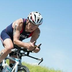 ITU Long Distance Triathlon World Championships - Robert Woolford (1323)
