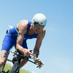 ITU Long Distance Triathlon World Championships - Fredrik Haglund (966)