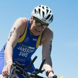ITU Long Distance Triathlon World Championships - Stefan Jansson (1294)