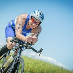 ITU Long Distance Triathlon World Championships - Erik Dahlberg (1293)
