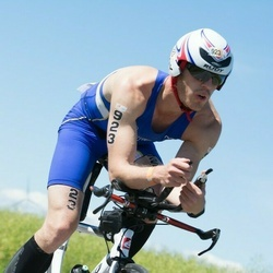 ITU Long Distance Triathlon World Championships - Christian Malmström (923)