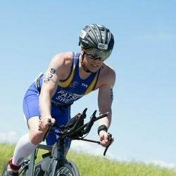 ITU Long Distance Triathlon World Championships - Morgan Pätsi (902)