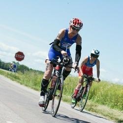 ITU Long Distance Triathlon World Championships - Carina Ljung (695)