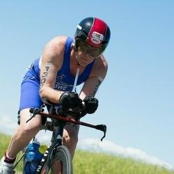 ITU Long Distance Triathlon World Championships - Tommy Lacandler (1300)