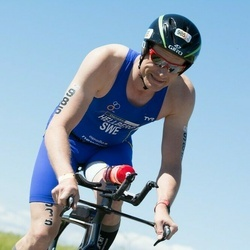 ITU Long Distance Triathlon World Championships - Franz Hellberg (985)