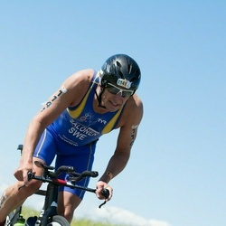 ITU Long Distance Triathlon World Championships - Pasi Salonen (1141)
