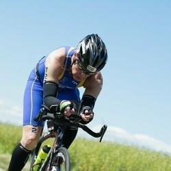 ITU Long Distance Triathlon World Championships - Gustaf Risling (1232)