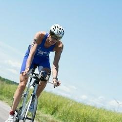 ITU Long Distance Triathlon World Championships - Stefan Karlberg (990)
