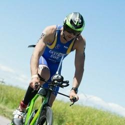 ITU Long Distance Triathlon World Championships - Fredrik Ekström (925)