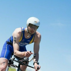 ITU Long Distance Triathlon World Championships - David Windisch (847)