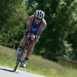 ITU Long Distance Triathlon World Championships - Bo Dahlen (1296)