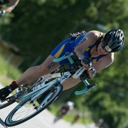 ITU Long Distance Triathlon World Championships - Sara Elfving (608)