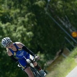 ITU Long Distance Triathlon World Championships - Helena Vågberg (501)