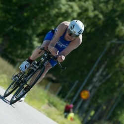 ITU Long Distance Triathlon World Championships - Tauno Koskinen (1290)