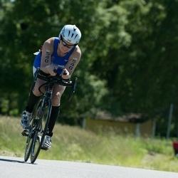 ITU Long Distance Triathlon World Championships - Nina Lundgren (540)