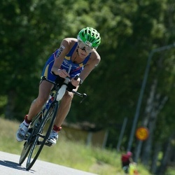 ITU Long Distance Triathlon World Championships - Britt Welander (537)